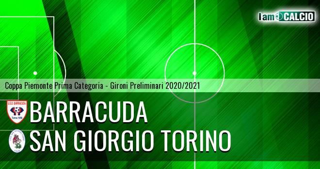Barracuda - San Giorgio Torino