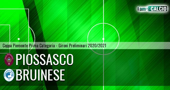 Piossasco - Bruinese
