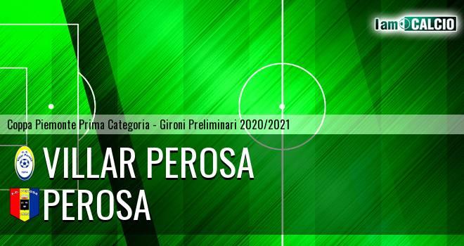 Villar Perosa - Perosa