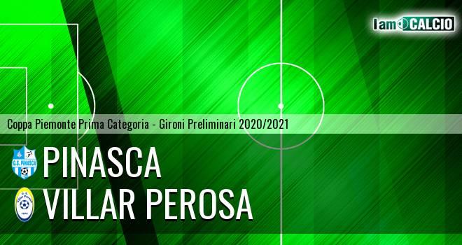 Pinasca - Villar Perosa