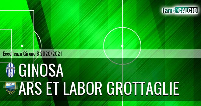 Ginosa - Ars et Labor Grottaglie