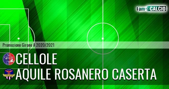Cellole - Aquile Rosanero Caserta