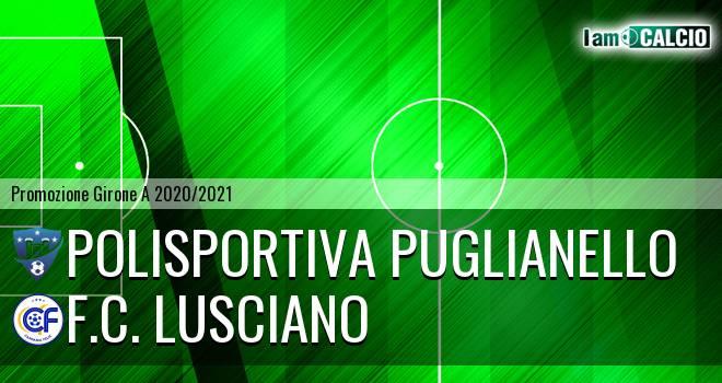 Polisportiva Puglianello - F.C. Lusciano