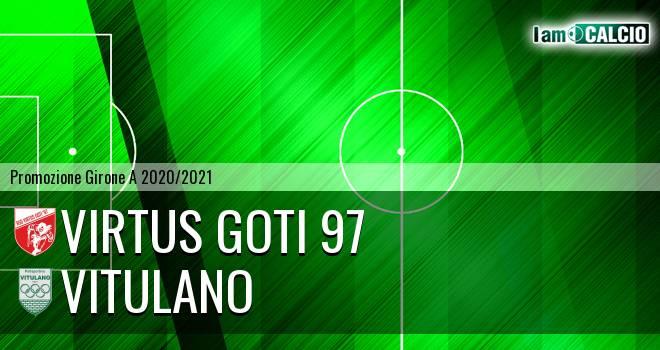 Virtus Goti 97 - Vitulano