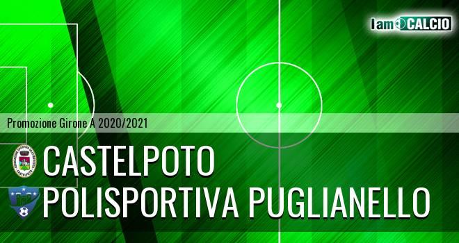 Castelpoto - Polisportiva Puglianello