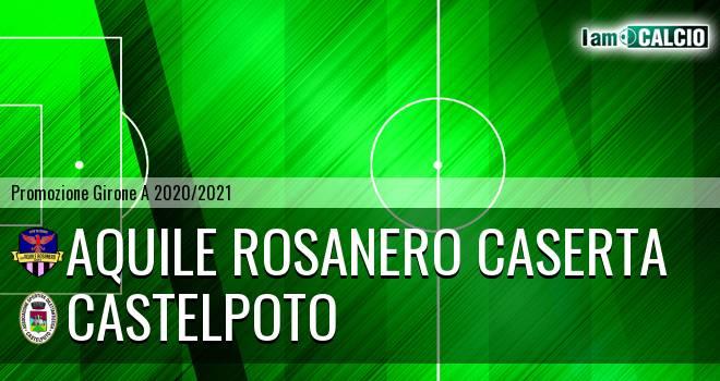Aquile Rosanero Caserta - Castelpoto