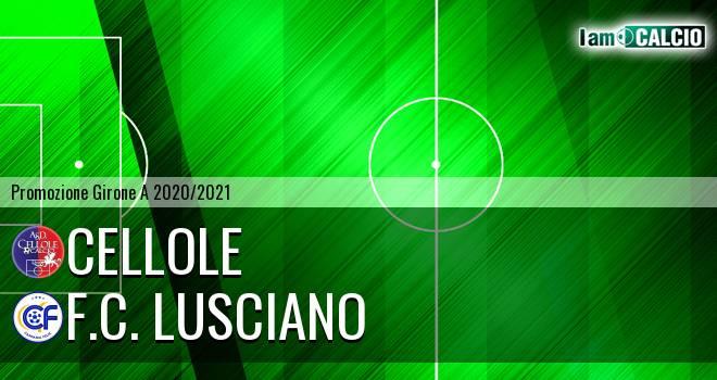 Cellole - F.C. Lusciano