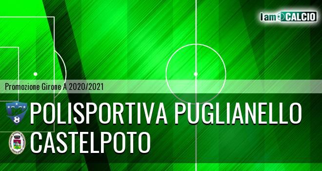 Polisportiva Puglianello - Castelpoto