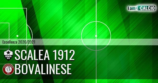Scalea 1912 - Bovalinese