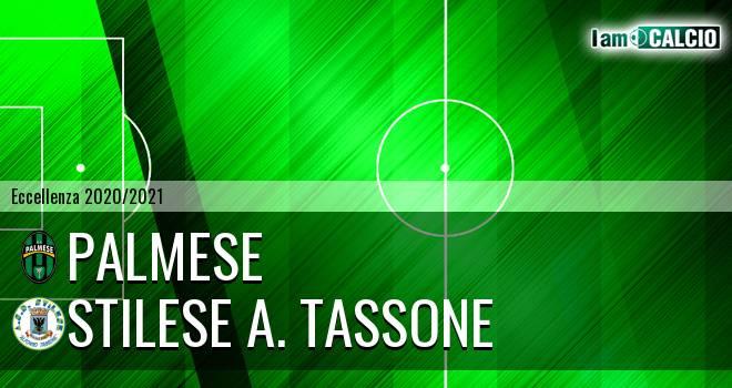 Palmese - Stilese A. Tassone