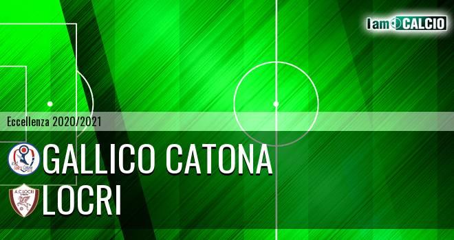 Gallico Catona - Locri