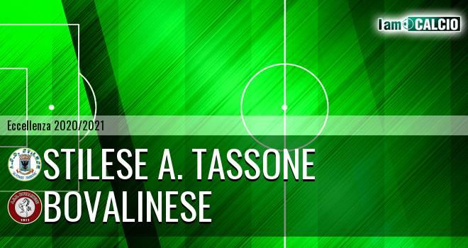 Stilese A. Tassone - Bovalinese