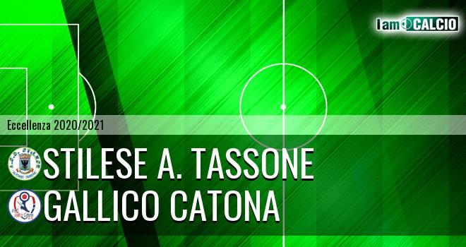 Stilese A. Tassone - Gallico Catona