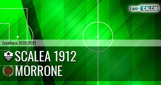 Scalea 1912 - Morrone