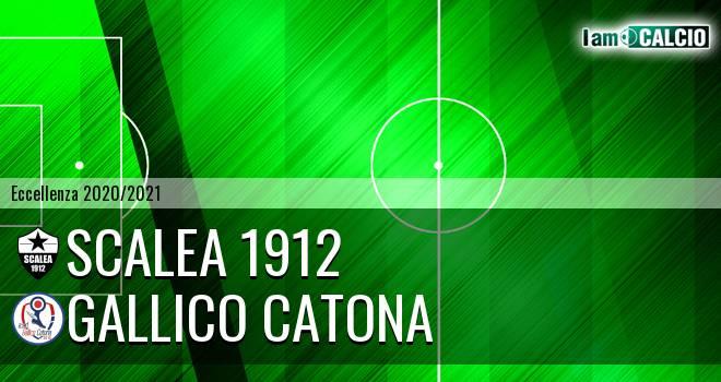Scalea 1912 - Gallico Catona
