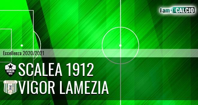 Scalea 1912 - Vigor Lamezia