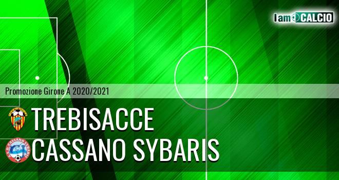 Trebisacce - Cassano Sybaris