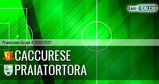 Caccurese - PraiaTortora