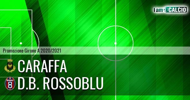 Caraffa - D.B. Rossoblu