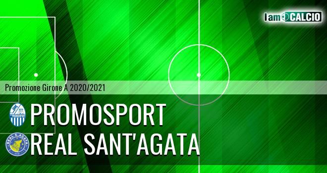 Promosport - Real Sant'Agata