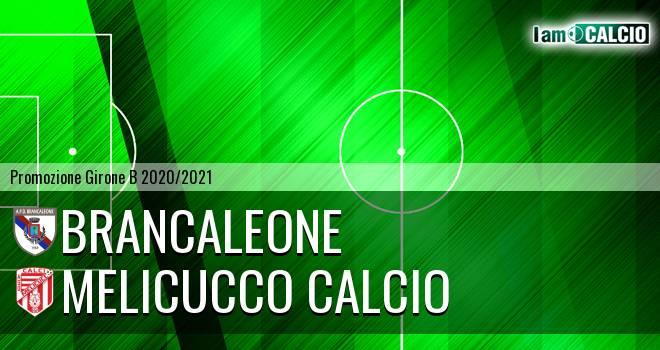 Brancaleone - Melicucco Calcio