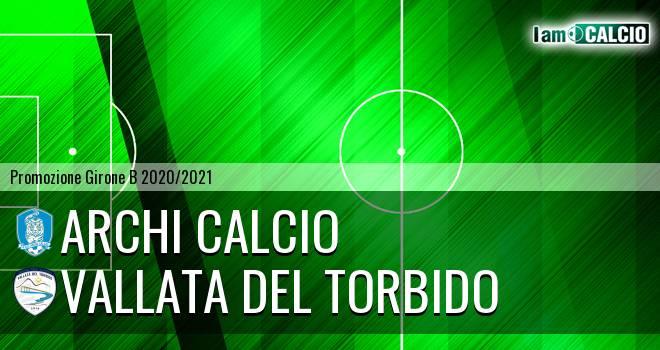 Archi Calcio - Vallata Del Torbido
