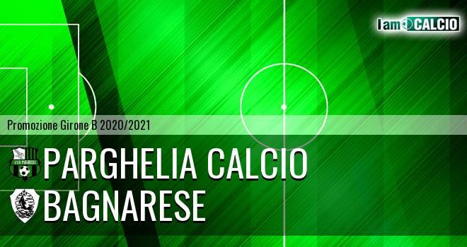 Parghelia Calcio - Bagnarese