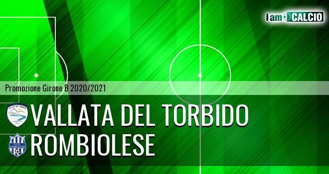 Vallata Del Torbido - Rombiolese