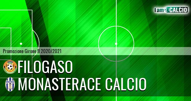 Filogaso - Monasterace Calcio