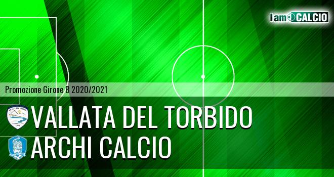 Vallata Del Torbido - Archi Calcio