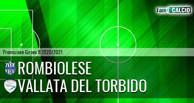 Rombiolese - Vallata Del Torbido