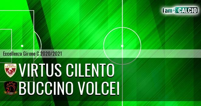 Virtus Cilento - Buccino Volcei