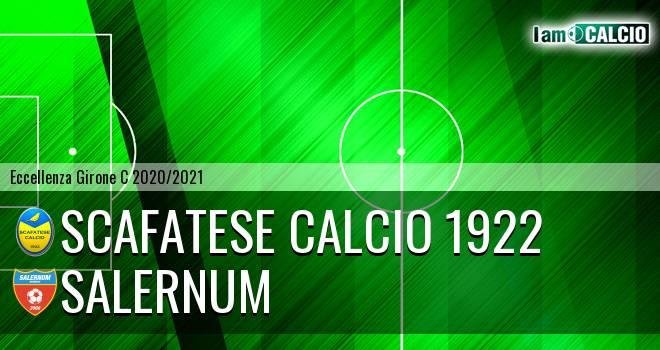 Scafatese Calcio 1922 - Salernum