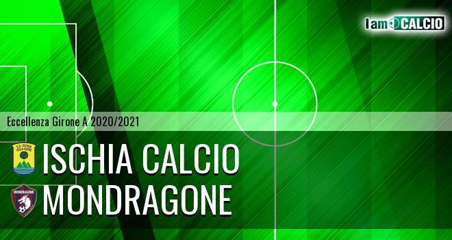 Ischia Calcio - Mondragone