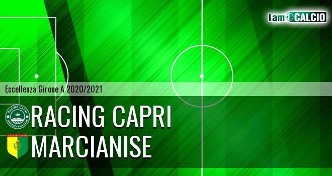 Racing Capri - Marcianise