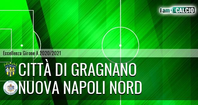 Città di Gragnano - Nuova Napoli Nord