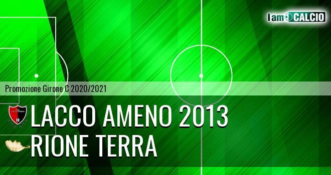 Lacco Ameno 2013 - Rione Terra