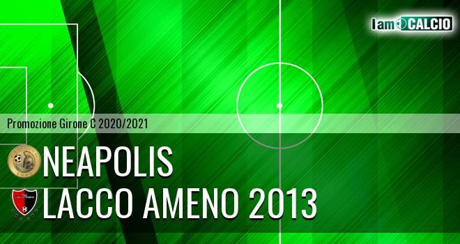 Neapolis - Lacco Ameno 2013