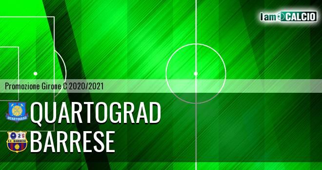 Quartograd - Barrese