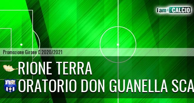 Rione Terra - Oratorio Don Guanella Scampia
