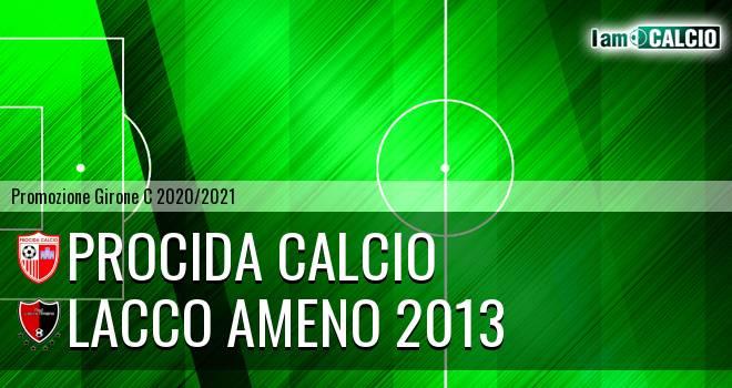 Procida Calcio - Lacco Ameno 2013