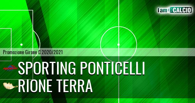 Sporting Ponticelli - Rione Terra