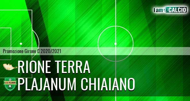 Rione Terra - Plajanum Chiaiano