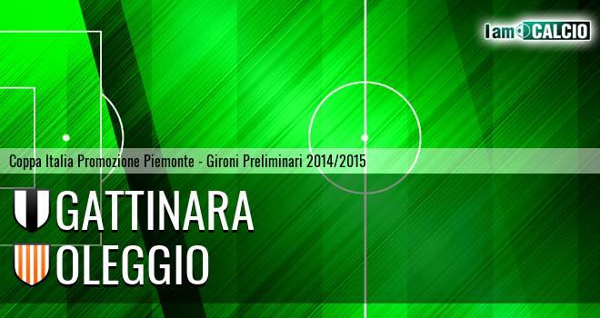 Gattinara - Oleggio