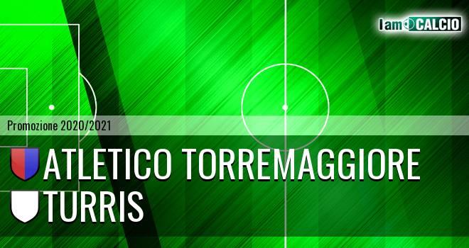 Atletico Torremaggiore - Turris