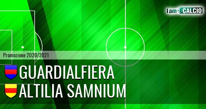 Guardialfiera - Altilia Samnium