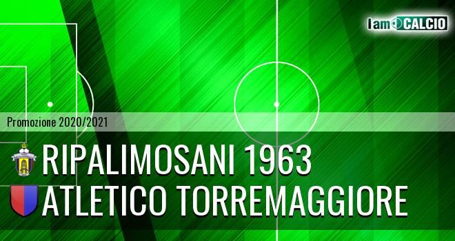 Ripalimosani 1963 - Atletico Torremaggiore
