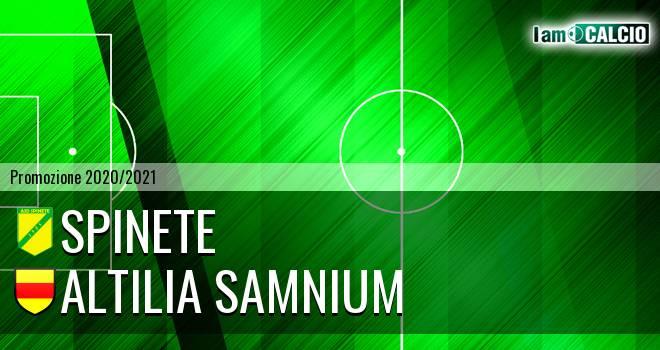 Spinete - Altilia Samnium