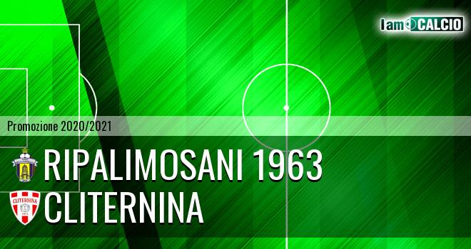 Ripalimosani 1963 - Cliternina