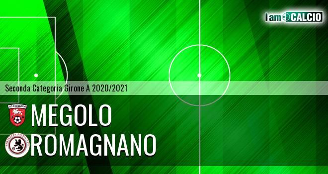 Megolo - Romagnano